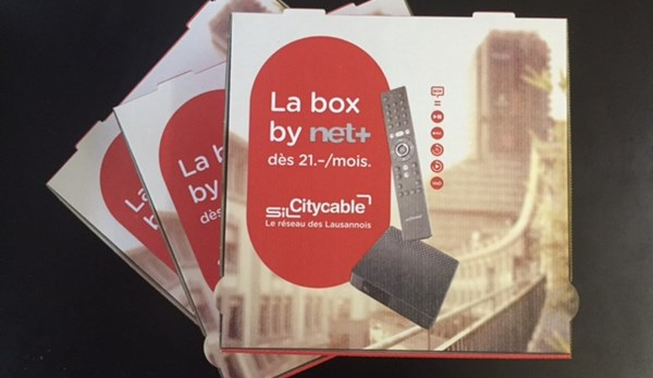 Campagne Citycable 2015